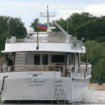 Яхта Benetty 92