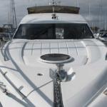 Яхта Princess 42